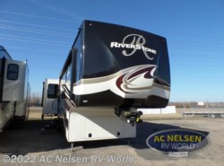 New 2016  Miscellaneous  RiverStone RiverStone 38FB  by Miscellaneous from AC Nelsen RV World in Shakopee, MN