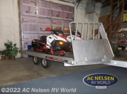 Used 2014  Aluma  ALUMA TANDEM by Aluma from AC Nelsen RV World in Shakopee, MN