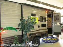 New 2017  Forest River Cherokee Wolf Pup 16BHS by Forest River from AC Nelsen RV World in Shakopee, MN