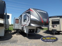 New 2017  Forest River Vengeance Super Sport 314A12 by Forest River from AC Nelsen RV World in Shakopee, MN