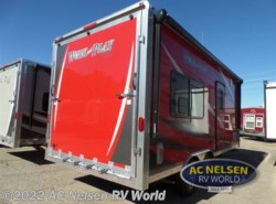 New 2017  Forest River Work and Play FRP Series 18EC by Forest River from AC Nelsen RV World in Shakopee, MN