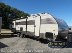 New 2017  Forest River  Patriot Edition 26RL by Forest River from AC Nelsen RV World in Shakopee, MN