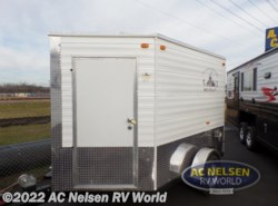 New 2017  Ice Castle  Ice Castle Fish Houses Scout by Ice Castle from AC Nelsen RV World in Shakopee, MN