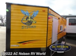 New 2017  Ice Castle  Ice Castle Fish Houses Stinger 14 ft. by Ice Castle from AC Nelsen RV World in Shakopee, MN