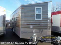 New 2017  Ice Castle  Ice Castle Fish Houses Lake of the Woods Hybrid by Ice Castle from AC Nelsen RV World in Shakopee, MN