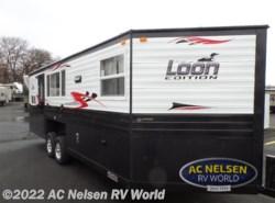 New 2017  Ice Castle  Ice Castle Fish Houses LOON by Ice Castle from AC Nelsen RV World in Shakopee, MN