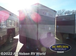 New 2017  Forest River Cherokee Ice Cave 17KL by Forest River from AC Nelsen RV World in Shakopee, MN
