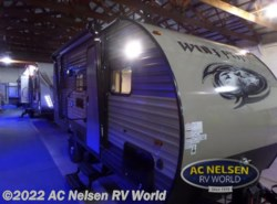 New 2017  Forest River Cherokee Wolf Pup 18TO by Forest River from AC Nelsen RV World in Shakopee, MN
