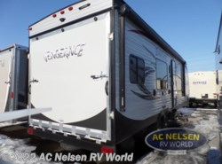 New 2017  Forest River Vengeance Super Sport 28V by Forest River from AC Nelsen RV World in Shakopee, MN