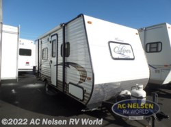 Used 2012  Forest River Flagstaff Micro Lite 18FBRS by Forest River from AC Nelsen RV World in Shakopee, MN