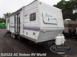 Used 2003 Forest River Sierra 33FKS available in Shakopee, Minnesota