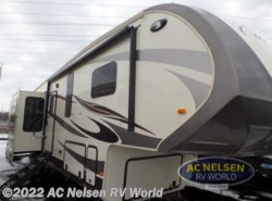 New 2017 Forest River Cardinal 3950TZ available in Shakopee, Minnesota