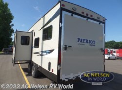 New 2018 Coachmen Freedom Express Blast 301BLDS available in Shakopee, Minnesota