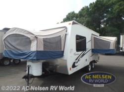 Used 2012 Coachmen Freedom Express LTZ 19SQX available in Shakopee, Minnesota