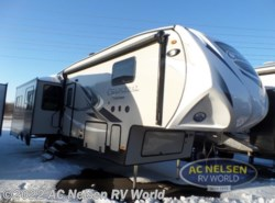 New 2018 Coachmen Chaparral 336TSIK available in Shakopee, Minnesota