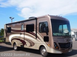 New 2016  Fleetwood Flair 29T