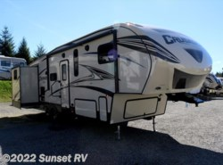 New 2016 Prime Time Crusader Lite 30BH available in Fife, Washington