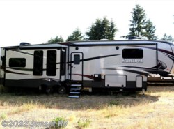New 2016  Prime Time Sanibel 3601 by Prime Time from Sunset RV in Bonney Lake, WA