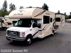New 2017  Thor Motor Coach Four Winds 26B by Thor Motor Coach from Sunset RV in Bonney Lake, WA