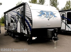 New 2017  Omega RV Road Ranger 251T by Omega RV from Sunset RV in Fife, WA