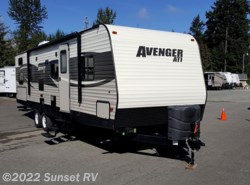 New 2017  Prime Time Avenger 27DBS by Prime Time from Sunset RV in Fife, WA