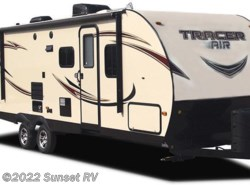 New 2017  Prime Time Tracer 275 AIR by Prime Time from Sunset RV in Fife, WA