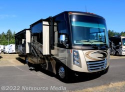 New 2016  Thor Motor Coach Challenger 37KT by Thor Motor Coach from Sunset RV in Fife, WA