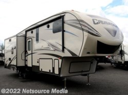 New 2017  Prime Time Crusader 315RST by Prime Time from Sunset RV in Fife, WA
