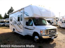 Used 2015  Holiday Rambler Augusta 25K by Holiday Rambler from Sunset RV in Bonney Lake, WA