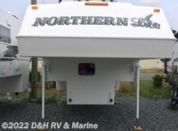 New 2017  Northern Lite  9'6' Queen Classic Speical Edition by Northern Lite from D&H RV Center in Apex, NC