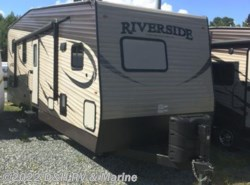New 2017  Riverside  32 LOFT*TWO LEVEL CAMPER by Riverside from D&H RV Center in Apex, NC