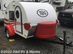 Used 2015  Little Guy T@G  by Little Guy from D&H RV Center in Apex, NC