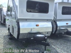New 2017  Aliner  XLE w/BATHROOM by Aliner from D&H RV Center in Apex, NC