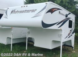 New 2017  Adventurer LP Adventurer 86FB W/GENERATOR by Adventurer LP from D&H RV Center in Apex, NC