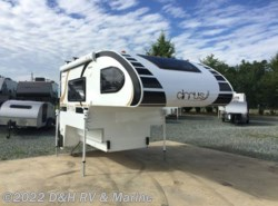 New 2017  Cirrus 820 Loaded with Solar, steps, etc by Cirrus from D&H RV Center in Apex, NC