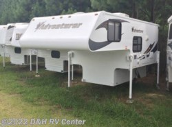 New 2017  Adventurer LP Adventurer 80RB* by Adventurer LP from D&H RV Center in Apex, NC