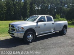 Used 2016  Miscellaneous  Ram 3500 DRW 4x4 by Miscellaneous from D&H RV Center in Apex, NC