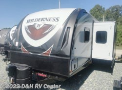 New 2017  Heartland RV Wilderness WD 3150DS by Heartland RV from D&H RV Center in Apex, NC