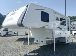 New 2017  Eagle Cap  1165 Triple Slide w/generator & Table and Chairs! by Eagle Cap from D&H RV Center in Apex, NC