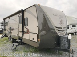 Used 2014  EverGreen RV Ever-Lite 29RLW