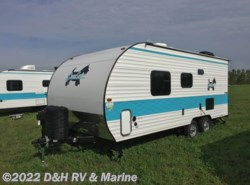 New 2017  Little Guy Serro Scotty S218MBR by Little Guy from D&H RV Center in Apex, NC