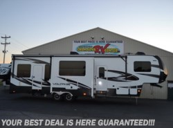 New 2017  Dutchmen Voltage V3605 by Dutchmen from Delmarva RV Center in Seaford in Seaford, DE
