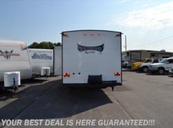 New 2017  Forest River Wildwood X-Lite 273QBXL by Forest River from Delmarva RV Center in Seaford in Seaford, DE
