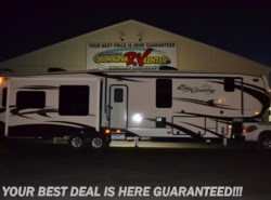 New 2017  Heartland RV Big Country BC 3950FB by Heartland RV from Delmarva RV Center in Seaford in Seaford, DE