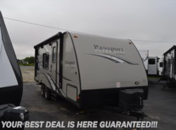 New 2017  Keystone Passport Ultra Lite Grand Touring 239ML by Keystone from Delmarva RV Center in Seaford in Seaford, DE