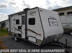 New 2016  Coachmen Clipper 17BH by Coachmen from Delmarva RV Center in Seaford in Seaford, DE