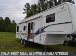 Used 2000  Keystone Montana 3255RL by Keystone from Delmarva RV Center in Seaford in Seaford, DE