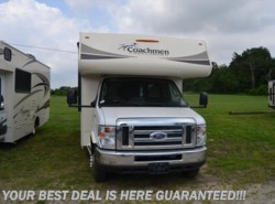 New 2017  Coachmen Freelander  21RSC by Coachmen from Delmarva RV Center in Milford, DE