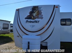 Used 2009  Fleetwood Prowler 280FKS by Fleetwood from Delmarva RV Center in Milford, DE