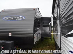 New 2017  Dutchmen Aspen Trail 3010BHDS by Dutchmen from Delmarva RV Center in Seaford in Seaford, DE